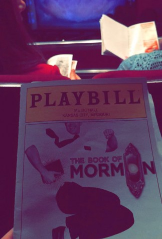 """""""The Book of Mormon"""" is More Than Vulgarity and Missionaries"""