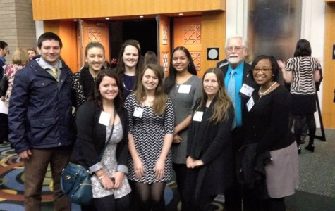 Nonprofit Leadership Studies Provides Student with Experience