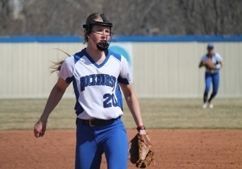 Sappington Throws Four-hitter in Split vs. Drury