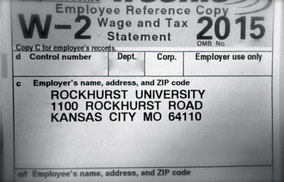 Data breach hits Rockhurst, 1,300 employees impacted