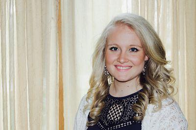 Student Spotlight: Juliana Alvey