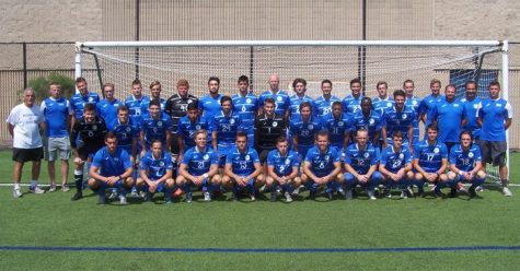 Rockhurst soccer prepares for Final Four matchup with Charleston