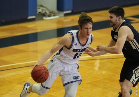 Rockhurst to face No. 22 Wisconsin-Parkside Thursday night for 'Jam the Gym'