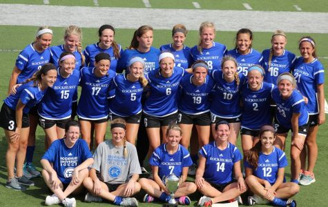 Rockhurst soccer teams make leaps in national rankings