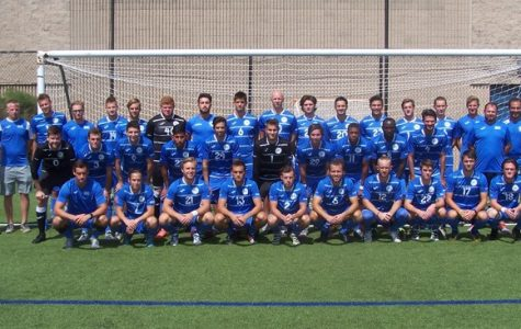 Rockhurst soccer prepares for Final Four matchup with Charleston