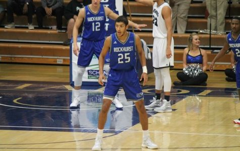 Rockhurst comes up short in upset bids at Bellarmine