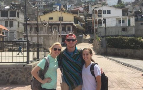 Rockhurst Service Immersion Trips Offer Students a Different Type of Spring Break