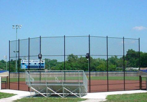 Rockhurst Athletics