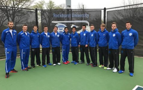 Five lessons I learned from my freshman year at Rockhurst