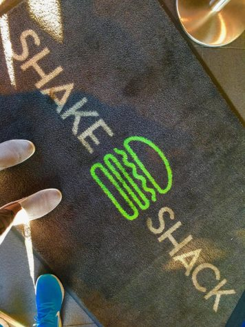 Review: Shake Shack shakes up a student's interest