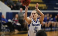 Women's basketball team kickoffs the season with double wins
