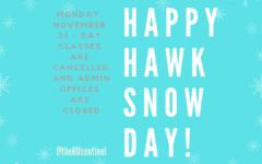 Snow Day Alert