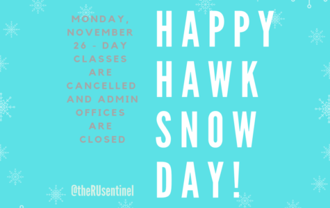 Snow Day Alert: Monday, Nov. 26
