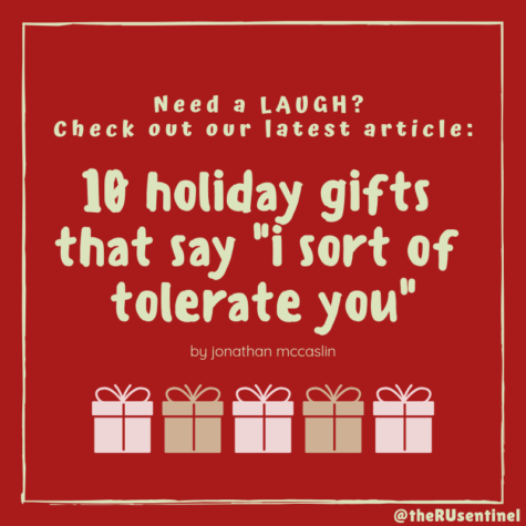 "10 gifts from Amazon for the people you ""sort of"" tolerate"