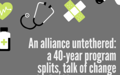 An alliance untethered: a 40-year nursing program splits, talk of change stirs Rockhurst campus