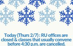 Rockhurst Weather Alert: Thursday, Feb. 7