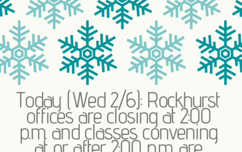 Rockhurst Weather Alert: Wednesday, Feb. 6