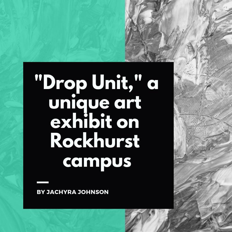 """""""Drop Unit,"""