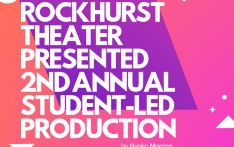Rockhurst Theater presented 2nd annual student-led production