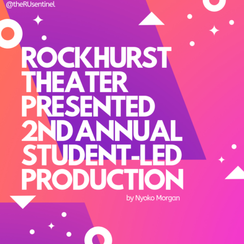 Rockhurst's annual Festival of Student Achievement recognized 2018-19 achievements
