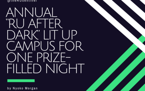 "Annual ""RU After Dark"" lit up campus for one prize-filled night"