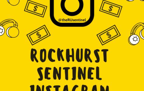Rockhurst Sentinel Instagram Challenge