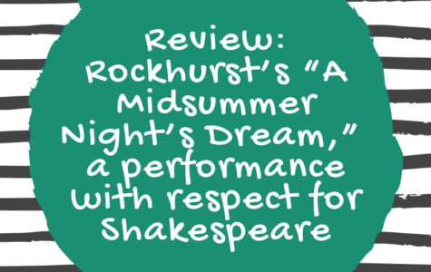 "Review: Rockhurst's ""A Midsummer Night's Dream,"" a performance with respect for Shakespeare"