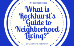 "What is Rockhurst's ""Guide to Neighborhood Living?"""