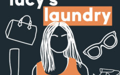 Lucy's Laundry: Layers to wear during the summer/fall transition period