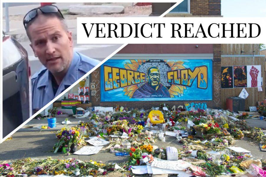 Reflection on Derek Chauvin Verdict